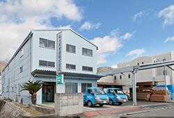 岡山西営業所