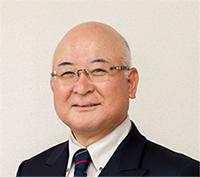 取締役社長 内海康仁